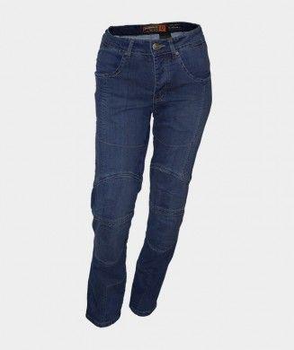Xandy Star Jeans