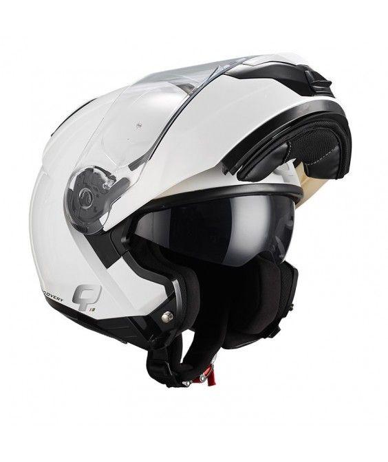 Discovery helmet