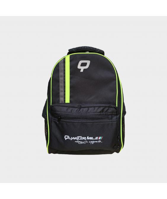 Backpack for helmet.