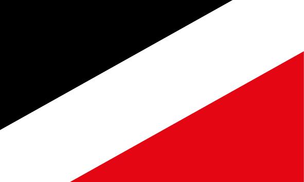 Negro/Blanco/Rojo