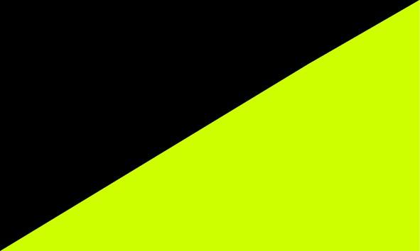 Noir / Fluo